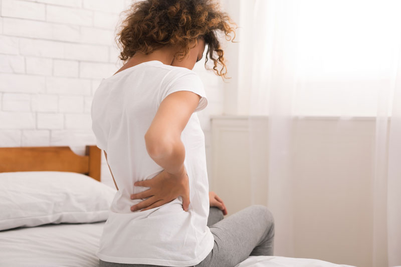 What is Sciatica and Can Massage Help?