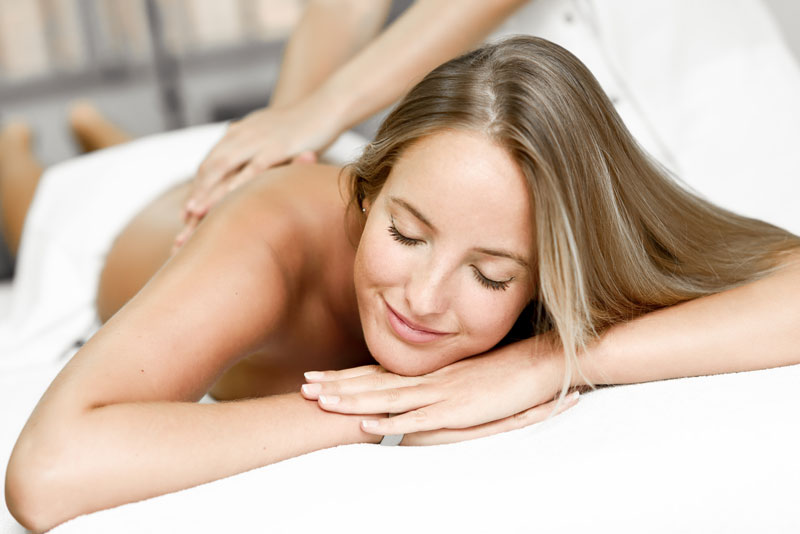 How Massage Helps with Mental Health