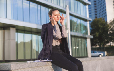 How to Manage Stress and Live Well