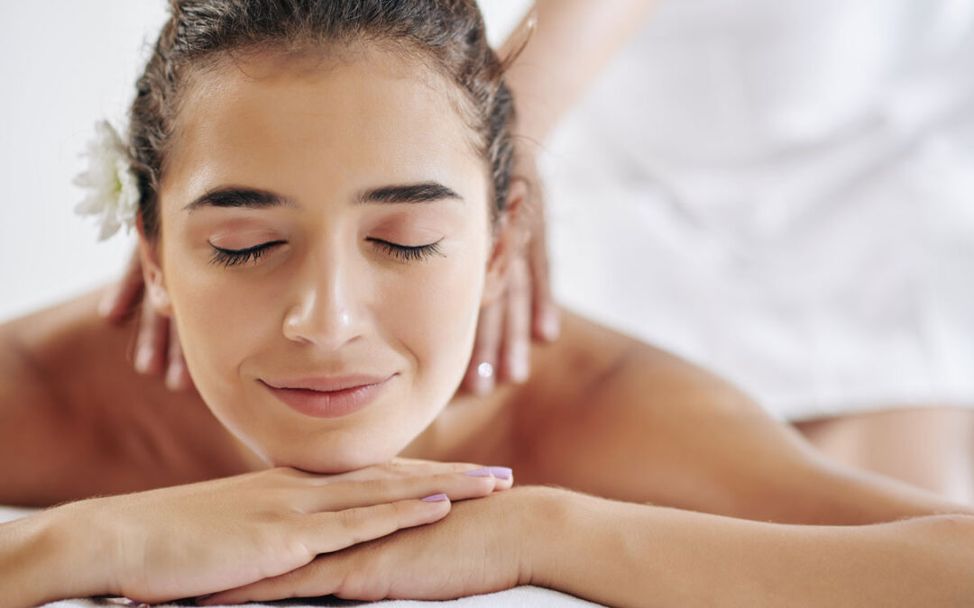 Discover the Power of Touch through Massage Therapy