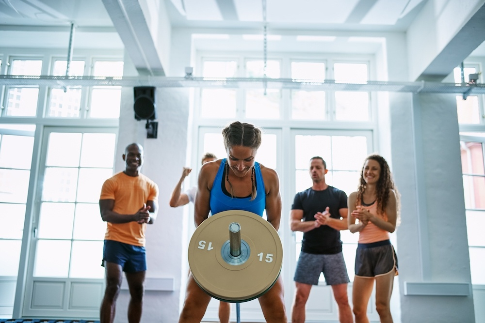Why Sports Massage Therapy is Essential for Weightlifters