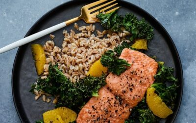 The Active Adult: The Importance of High Protein Meals