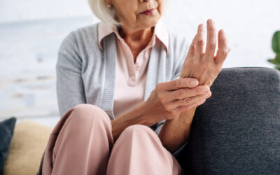 Can Massage Therapy Help with Arthritis Pain?