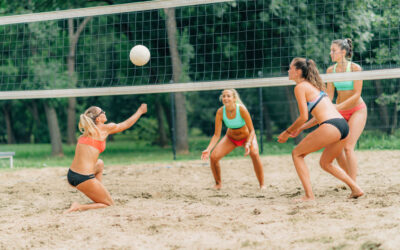 How Playing Sports Affects Our Well-being
