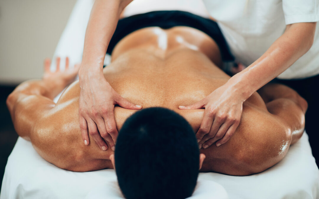 What is Sports Massage Therapy?